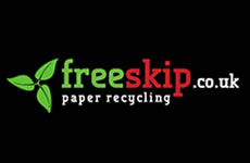 Freeskip Paper Recycling Thumbnail