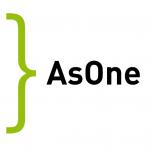 AsOne Logo
