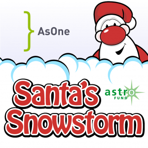 Santa's Snowstorm App