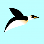 Splashy Bird Icon