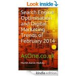 Kindle Book Published