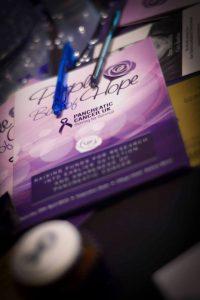 The Purple Ball of Hope