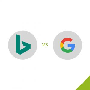 Bing Ads Vs Google Ads