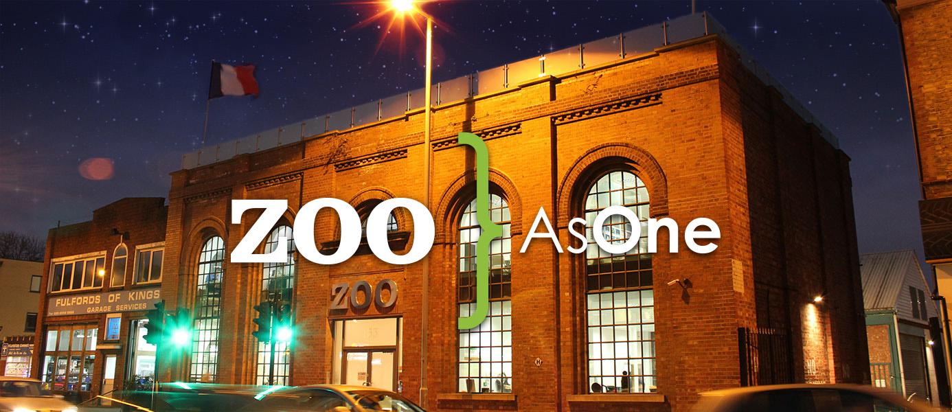 Zoo Communications - Digital