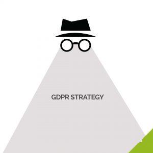 GDPR strategy