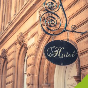 Boutique Hotel Marketing
