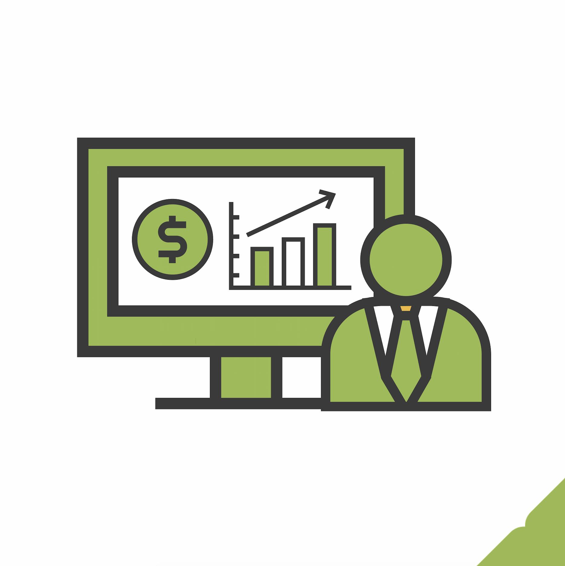 Financial Marketing Agency