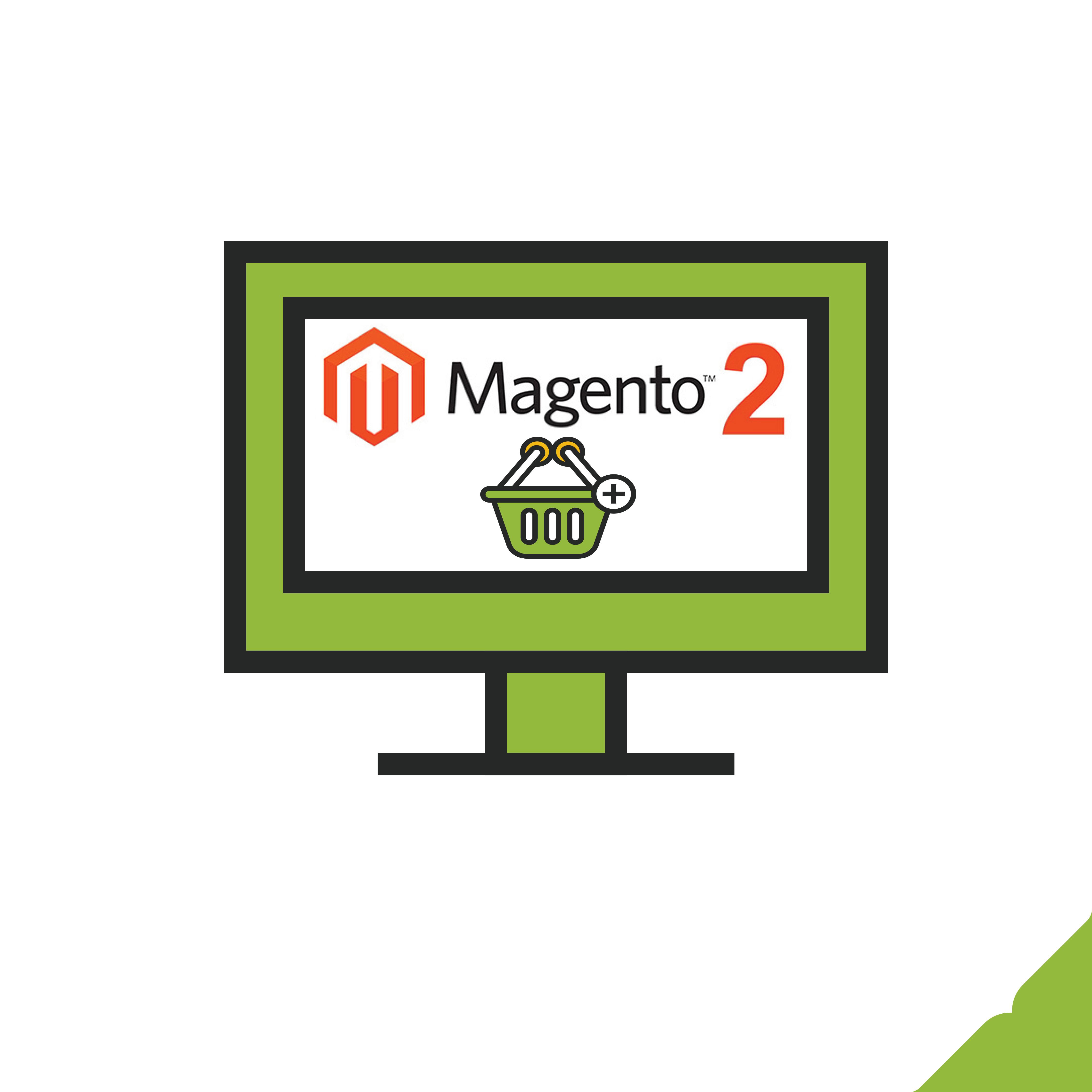Magento 2 Upgrade