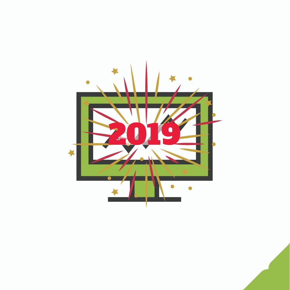 Top 5 Digital Marketing Trends 2019